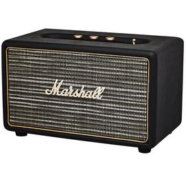 Marshall Marshall Acton Bluetooth Speaker Black