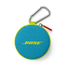 Bose Bose SoundSport® headphones carry case - Neon Blue