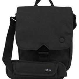 STM STM Scout 2 iPad Shoulder Bag Black (While Supplies Last)