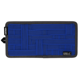 "Cocoon Cocoon GRID-IT!® Organizer Small 10.25"" x 5.125"" - Blue"