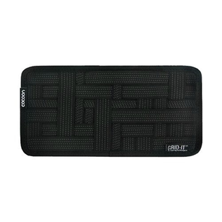 "Cocoon Cocoon GRID-IT!® Organizer Small 10.25"" x 5.125"" - Black"