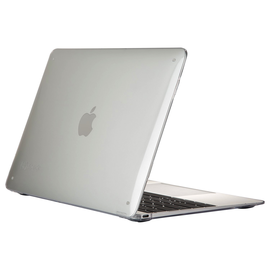 """Speck Speck See Thru Glossy Finish Case for MacBook 12"""" Clear"""