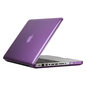 "Speck Speck SmartShell Case for MacBook Pro 13"" (2008-2012) Haze Purple (Radiant Orchid) WHILE SUPPLIES LAST"
