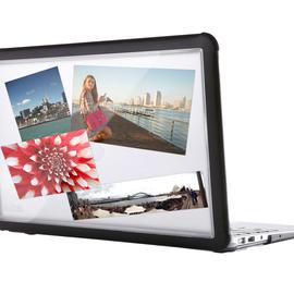 "STM STM DUX Case for MacBook Air 11"" Black ALL SALES FINAL NO RETURNS OR EXCHANGES"