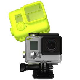 Incase Incase Protective Case (Lumen Yellow) for GoPro Hero 3 / 4 (WSL)