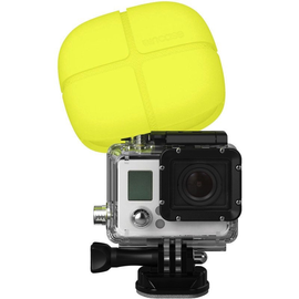 Incase Incase Protective Cover (Lumen Yellow) for GoPro Hero 3 / 4 (While Supplies Last)