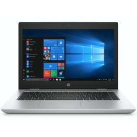 HP HP ProBook 640 G5, 14-inch, i5-8365U 1.6GHz, 16GB, 512GB SSD, W10P, 3 Year Warranty
