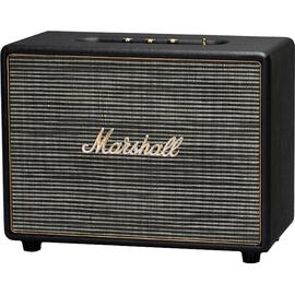 Marshall Marshall Woburn Bluetooth Speaker Black (WSL)