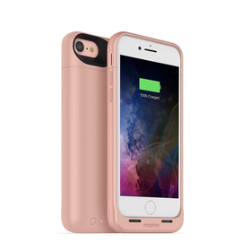 Mophie Mophie Juice Pack Air Case for iPhone SE 2020/8/7 Rose Gold (2525 mAh)