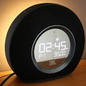 JBL JBL Horizon Bluetooth Speaker Clock Radio Black