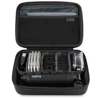 GoPro GoPro Casey (Camera + Mounts + Accessories Case)