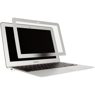"""Moshi Moshi iVisor Screen Protector for MacBook Air 11"""" ALL SALES FINAL - NO REFUNDS OR EXCHANGES"""