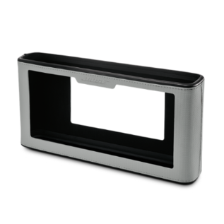 Bose Bose SoundLink® Bluetooth® speaker III cover - Gray WHILE SUPPLIES LAST