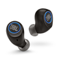 JBL JBL Free X Truly Wireless In Ear Headphones Black