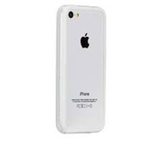 Case-Mate Case-Mate Hula Case for iPhone 5c White (While Supplies Last)