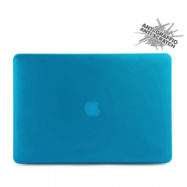 "Tucano Tucano Hardshell Nido Case for Macbook Pro 15"" (Thunderbolt 3 USB-C) Light Blue WHILE SUPPLIES LAST"
