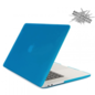 "Tucano Tucano Hardshell Nido Case for Macbook Pro 15"" (Thunderbolt 3 USB-C) Light Blue WHILE SUPPLIES LAST"