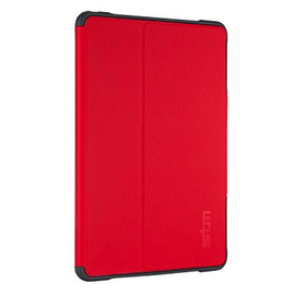 STM STM DUX Case for iPad mini 4 - Red