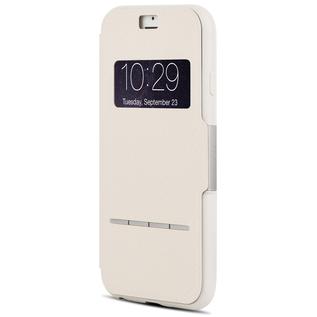 Moshi Moshi SenseCover Case for iPhone 6 Plus Sahara Beige (WSL)