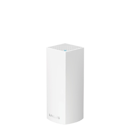 Linksys Linksys Velop 6-antenna Whole Home Mesh Wi-Fi System (Pack of 1)