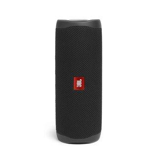 JBL JBL Flip 5 Bluetooth Waterproof Speaker Black