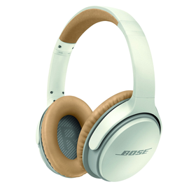 Bose Bose SoundLink® around-ear wireless headphones II - White (While Supplies Last)