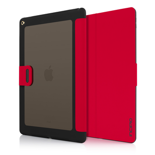 Incipio Incipio Clarion Folio for iPad Pro 12.9 (2015 ONLY) Red (While Supplies Last)