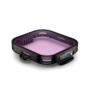 GoPro GoPro Magenta Dive Filter (Dive Housing for HERO4 Black/Silver, HERO3), HERO3) (WSL)