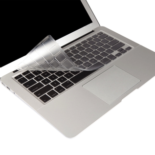 "Moshi Moshi Clearguard Keyboard Protector for MacBook Air 13""/Pro 13""/Pro 15""/Pro 13"" & 15"" Retina/Pro 17"""
