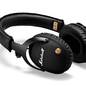 Marshall Marshall Monitor Over Ear Bluetooth Headphone Black