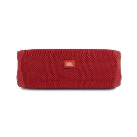JBL JBL Flip 5 Bluetooth Waterproof Speaker Red