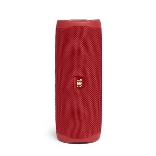 JBL JBL Flip 5 Bluetooth Waterproof Speaker Red
