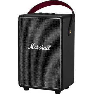 Marshall Marshall Tufton Portable Bluetooth Speaker Black