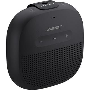 Bose Bose SoundLink® Micro Bluetooth® Speaker - Black