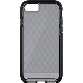 Tech21 Tech21 Evo Check Case for iPhone SE 2020/8/7 Smokey/Black