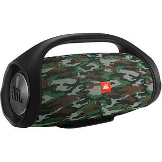 JBL JBL Boombox Waterproof Bluetooth Speaker Special Edition Squad