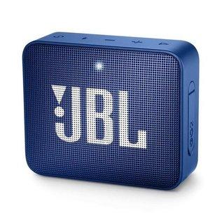 JBL JBL GO2 Waterproof Bluetooth Speaker Deep Sea Blue