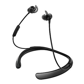 Bose Bose QuietControl® 30 Acoustic Noise Cancelling® in-ear Wireless Headphones - Black