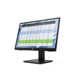HP HP P22h G4 21.5-inch Monitor - 1920 x 1080, DisplayPort, HDMI, VGA, 3 year warranty