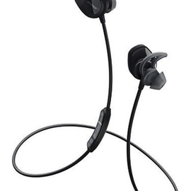 Bose Bose SoundSport® in-ear Wireless Headphones - Black (WSL)