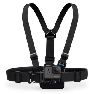GoPro GoPro Chesty (Chest Harness) All GoPro cameras (WSL)