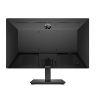HP HP P224 21.5-inch Monitor - 1920 x 1080, DisplayPort, HDMI, VGA, 3 year warranty
