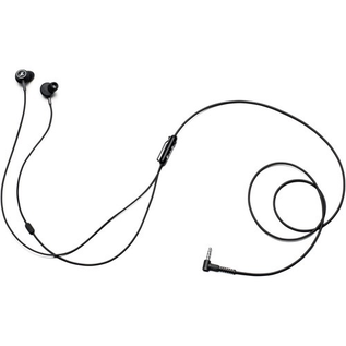 Marshall Marshall Mode In Ear Headphones Wired Black (No returns once opened for In-Ear devices)