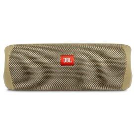 JBL JBL Flip 5 Bluetooth Waterproof Speaker Sand