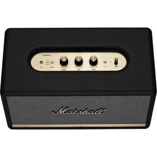 Marshall Marshall Stanmore II Bluetooth Speaker Black
