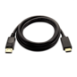 V7 V7 10ft DisplayPort to HDMI Cable Adapter