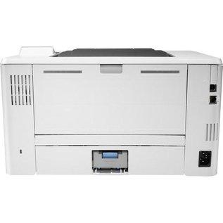 HP HP LaserJet Pro m404dw monochrome laser printer, up to 40ppm, duplex, WiFi, 1 year warranty - AirPrint compatible