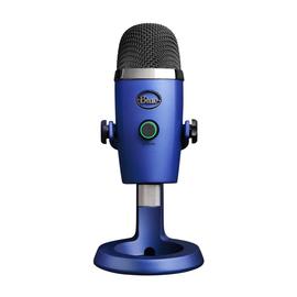 Logitech Logitech Blue Microphone Yeti USB Condenser Microphone