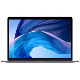 "Apple Apple MacBook Air 13"" Retina 1.1G DC i3 (10th gen) 8GB 256GB Space Gray (Early 2020) - NEW PRODUCT. NOT IN STOCK. ETA PENDING BUT BACKORDERS ALLOWED."