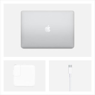 "Apple Apple MacBook Air 13"" Retina 1.1G QC i5 (10th gen) 8GB 512GB Silver (Early 2020) - NEW PRODUCT. MAY NOT ALWAYS BE IN STOCK. BACKORDERS ALLOWED."